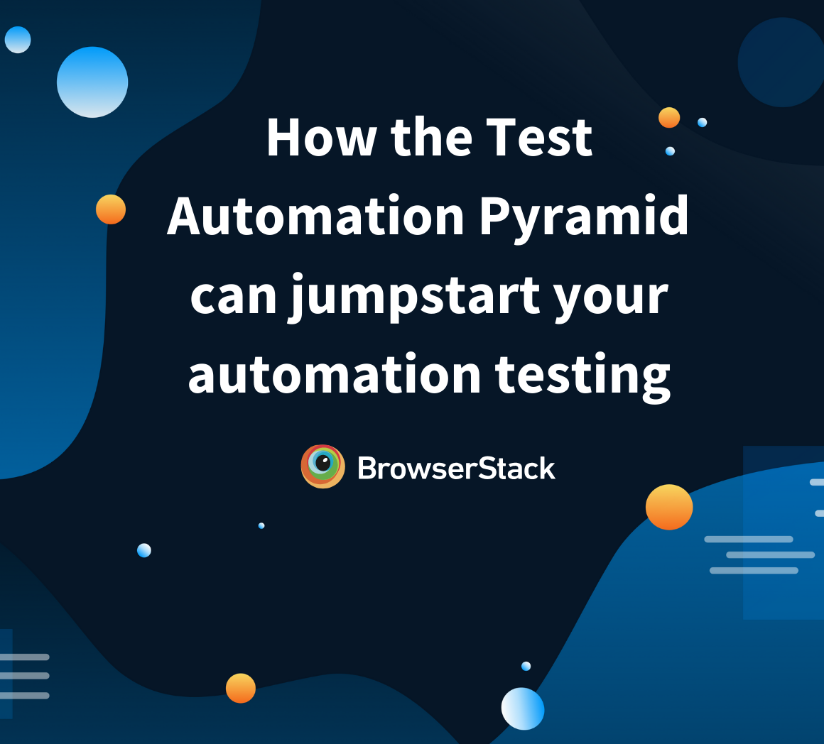 Test automation period in automation testing